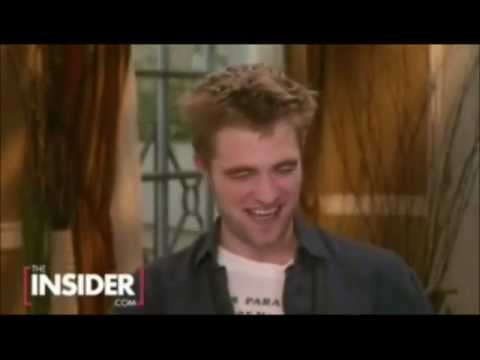 Funny moments with the twilightstars