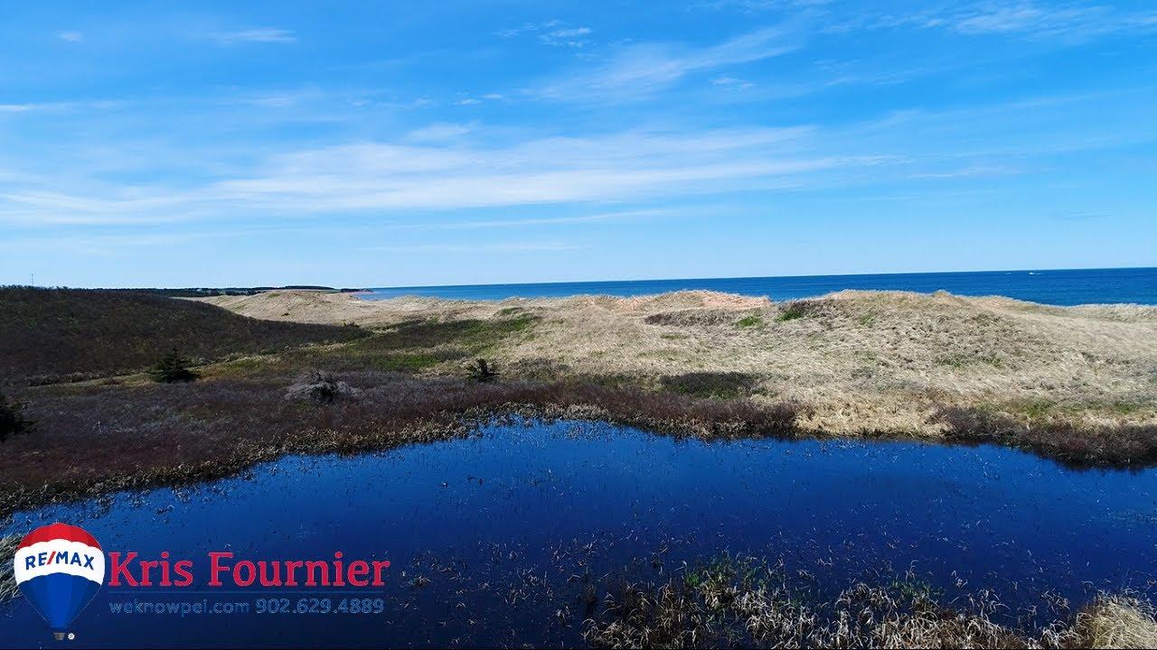 PEI's Hidden Paradise | 1.2 Million Dollar Acreage | Glory Lane, Elmira, Prince Edward Island