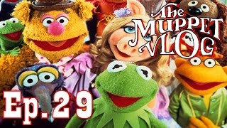 The Muppet Show Ep. 29: Judy Collins - The Muppet Vlog