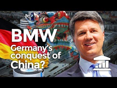 BMW, Germany's success model? - VisualPolitik EN
