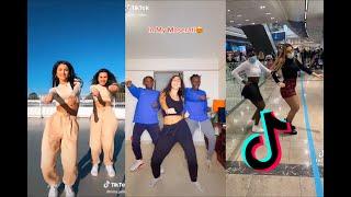 In My Maserati Challenge Dance Compilation TIK TOK CHALLENGE