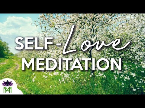 Guided Meditation for Taking Care of Yourself and Cultivating Self-Love