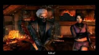Tenchu - Shadow Assassins Story (4/4)