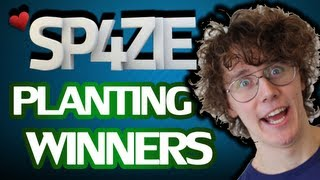 ♥ Planting MADNESS - Winners!