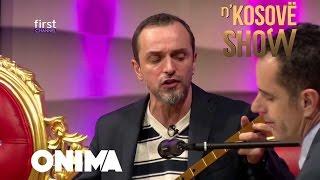 Gambar cover Duli - Selman Kadrija (n'Kosove Show)