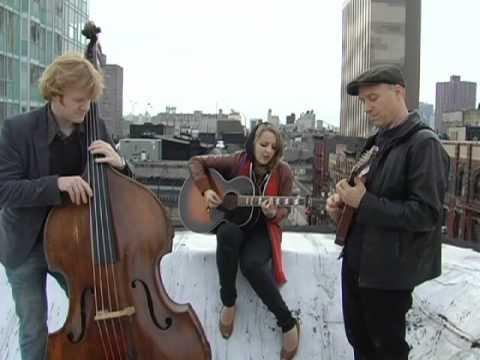 """Julia Haltigan: """"Goodbye Cowboys & Rocketmen"""" - ASCAP Playback Field Recording"""