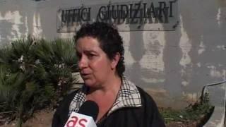 """TG 12.10.11 Fratellini di Gravina, la mamma: """"Uccisi durante una prova di coraggio"""""""