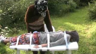 ZELENÁ KARKULKA - konec 1 | film | 2009 | 10 - 15 let