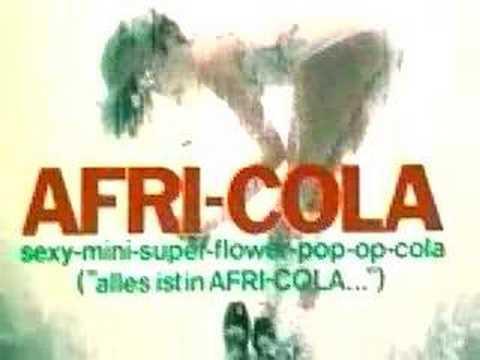 Afri-Cola Lust
