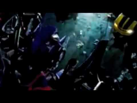 Transformers REMASTERED TRAILER (W/ HARDCORE THEME)