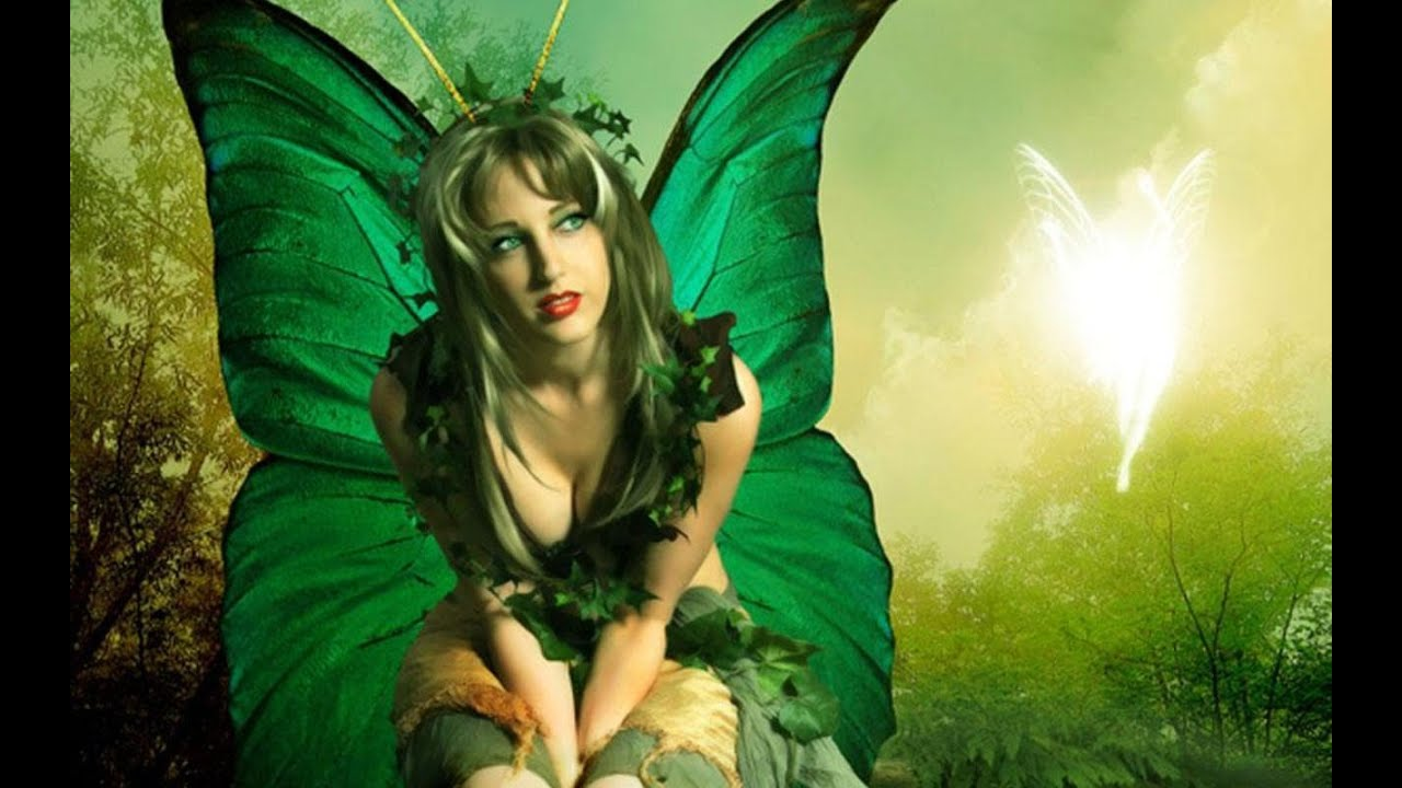 becoming a fairy for real day 8 youtube