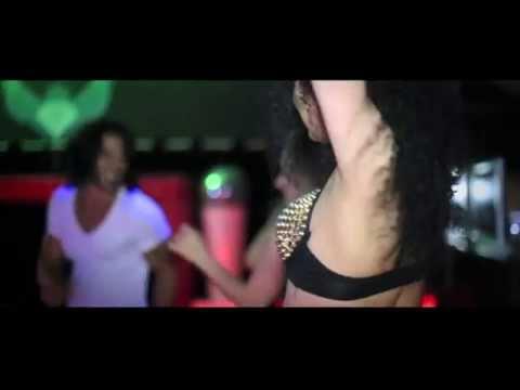 Hallux Makenzo - Vai No Cavalinho (ft Marcus) [Vídeo Oficial]