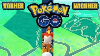 Karten-Update: Open Street Map und Google Maps   Pokémon GO Deutsch #495 Free HD Video