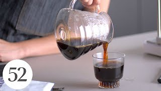 How to Master Pour Over Coffee