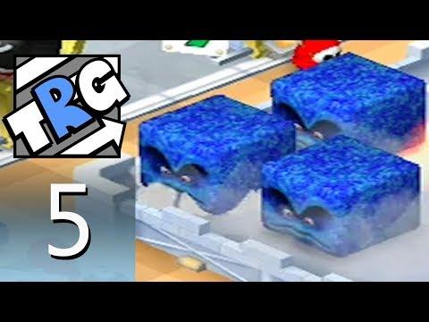 Mario Party 6 – Brutal Faire Square [Part 5]