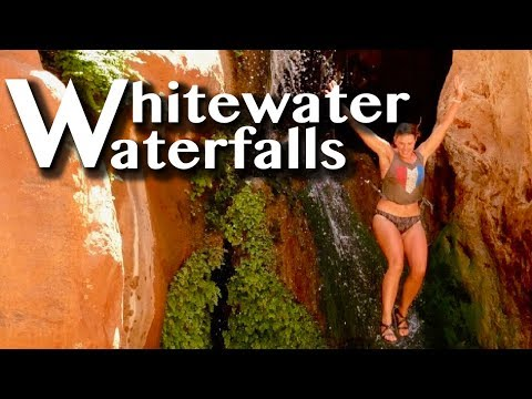 WHITEWATER & WATERFALLS -[61]- Sailing with a Purpose
