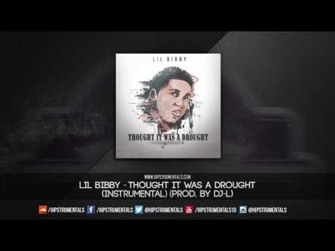 2e89ae2196875 Thought It Was A Drought - Lil Bibby