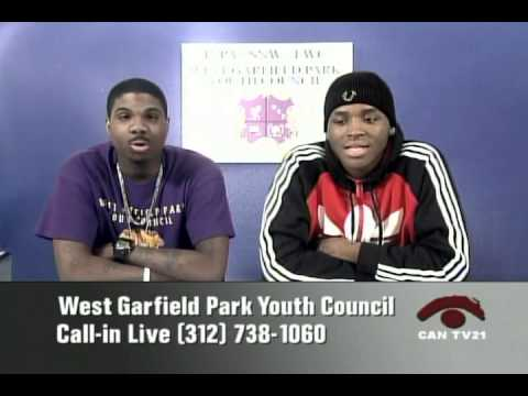 Fathers Who Care And The West Garfield Park Youth Council