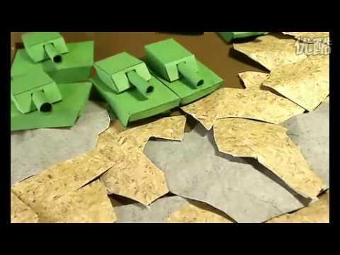 坦克大战转 动画 精彩  Tank Wars Animation