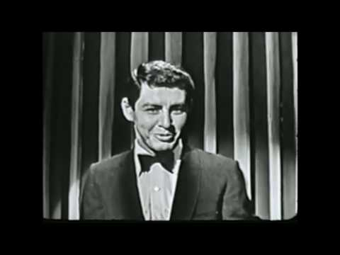 Eddie Fisher - Any Time (1950s)