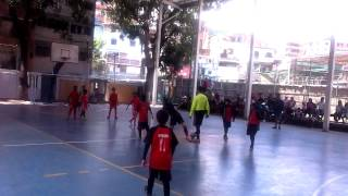 Final sub 12,Municipio  Sucre,Estado Miranda