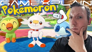 Download A Pokémoron Plays Sword & Shield Mp3 and Videos