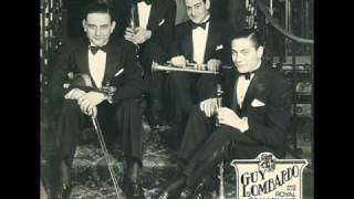 Guy Lombardo - What Will I Tell My Heart?  (1937)