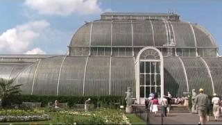 Kew Gardens - The Palm House