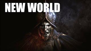 Next Big MMO New World