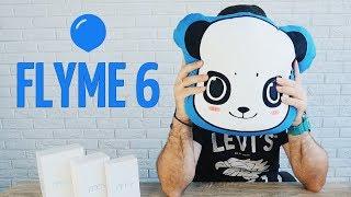 ТОП фишек Flyme 6 - обзор оболочки Meizu