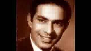 Talat Mahmood - Ae Gham E Dil Kiya Karon