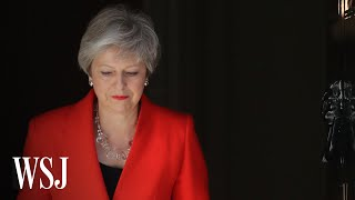 Theresa May Resigns: What's Next for Brexit?