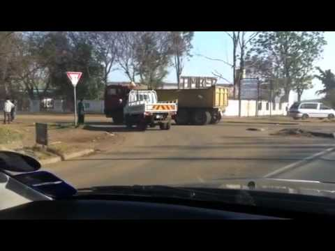 Lusaka Traffic