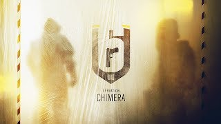 Rainbow Six Siege Invitational: Operation Chimera Full Reveal: Lion & Finka