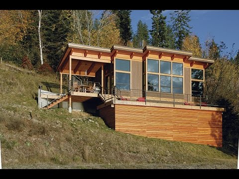 Best Small Home 2015 - YouTube