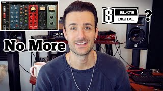 Why I Canceled My SLATE Plugins Bundle (ALL ACCESS PASS)