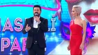 Serkan Kaya - Zor Bela - Beni Yak - İşte Benim Stilim All Star 60. Bölüm Gala