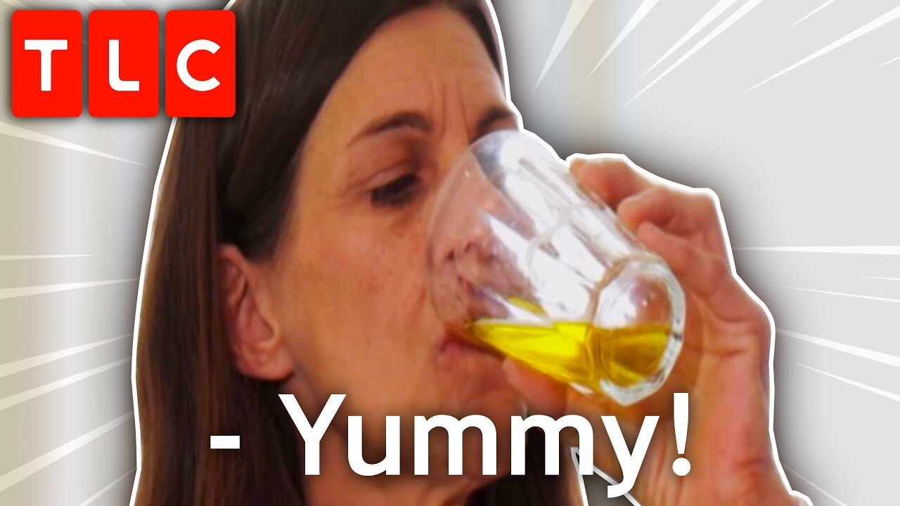 Drinking our own pee lolz - YouTube