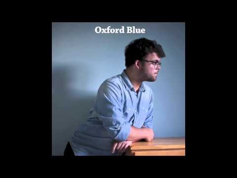 Flow Like A River - Oxford Blue