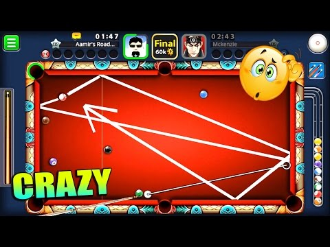8 Ball Pool- BEST SHOT IN TOURNAMENT HISTORY!! Singapore Dragon Crazy Match [Announcement]