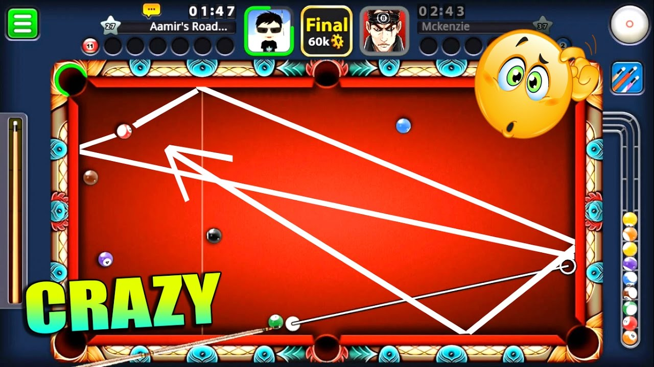 Adrenaline Pool Lite on the App Store