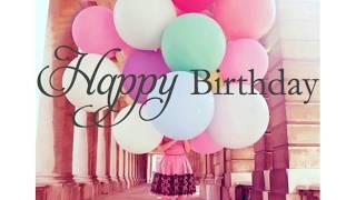 Download Selamat Ulang Tahun - Dewi Lestari (Lirik)