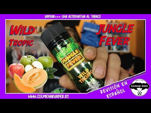 wild tropic de Jungle Fever