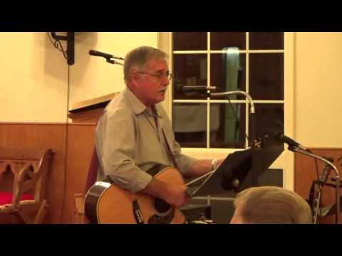 Anglican Church - Morning Service - Nov 23, 2014