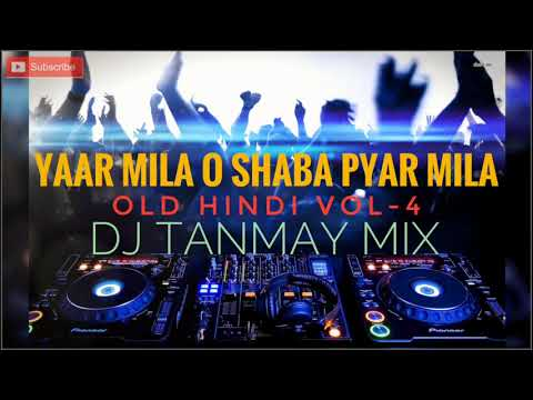Yaar Mila O Shaba Pyar Mila ( Remix Song 2018 ) - By DJ Tanmay Kalna
