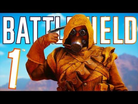 Battlefield 1 - Random & Funny Moments #9...