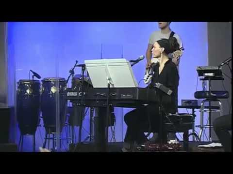 Misty Edwards - Beautiful God (You Stand Alone)