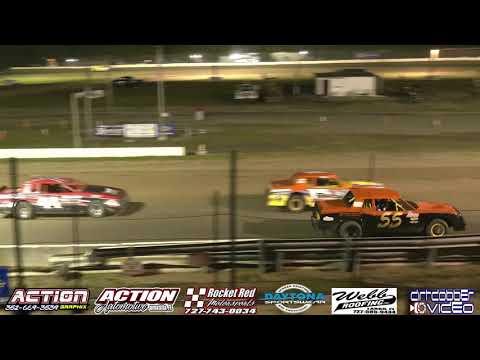 Thunderstocks Feature, North Florida Speedway, 4/20/19