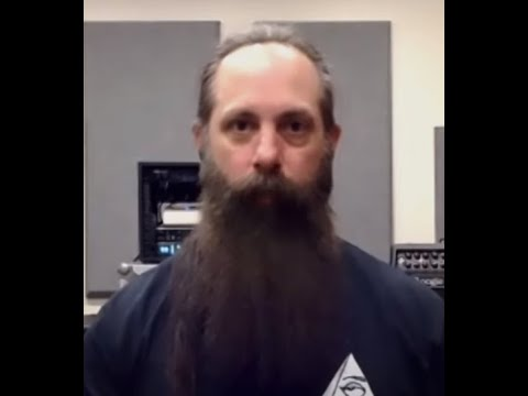 Dream Theater have finished recording their new 2021 album - John Petrucci interview posted