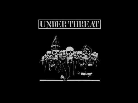 Under Threat - 1994-2006 - Discography